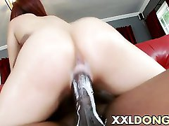 XXL DONG FOR Leah Cortez