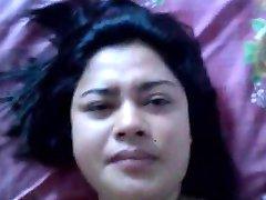 indonesische tante dientot