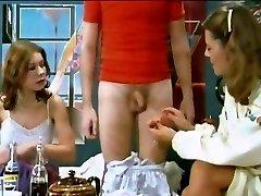 Cinsel Aile (Klasik) 1970's (Danimarka)