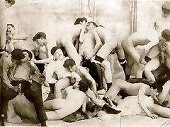 1890 Gay Vintage video kitabı - 1950 - nex-2