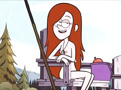 Gravity Falls: 18+ Edition (Official Animation)