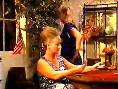 Odissea Nell'ospizio (Itálie) - Babička Bangers