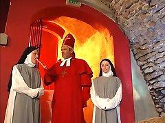 Dbm - der perverzan kardinal