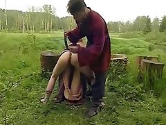 Russian sex carols