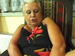 Vanaema Dominika