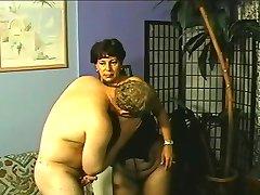Пожилая Пара 6756