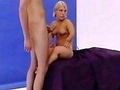sexiscenen - una historia de sexo