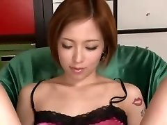 Ena Ouka Japanese Hottie 5 of  8 Squirting