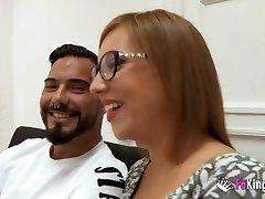 Couples exchange: Noah, Hugo, Antonio and Joana