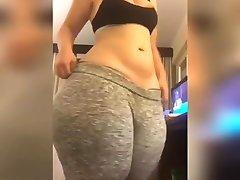 Big ass booty