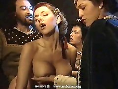 Selen scene Drakula 1