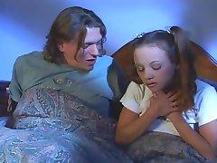 the babysitter scene#3