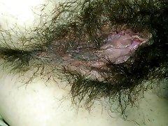 Fur Covered Cootchie & Ass