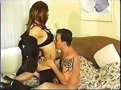 90-e oblačenje u žensku odjeću seks 1