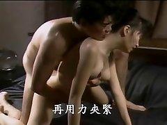 Uncensored vintage asian movie
