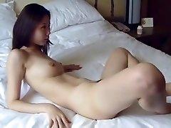 Chinese model fucky-fucky scandal