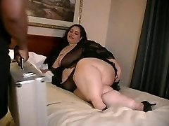 Épaisse gros salope
