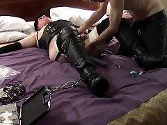 Sensational favor for Mistress Lea 2