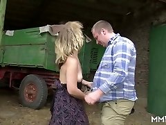 MMV FILMS German Inexperienced Mature Farmers