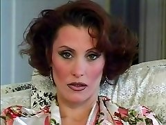 Candy Vegas - Mature fucked by Two boys