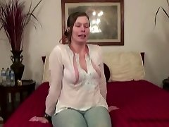 Now audition desperate amateurs wifey mom full figure milf nee