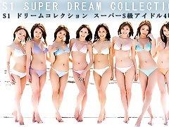 Rio, Mihiro, Sora Aoi � in S1 Super Wish Collection