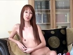 Russian East Asian Adult Movie Star Dana Kiu, dialogue
