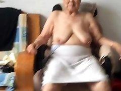 asian grandmother 6