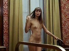 Jane Birkin bare - Enjoy at the Top
