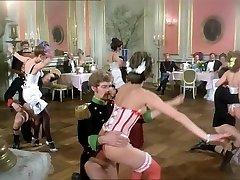 Private Soiree Dance