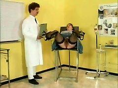 Huge-boobed Pregnant Girl