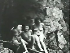 Old School Depravity - Gentlemens Video