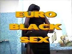 Black Euro Fucky-fucky