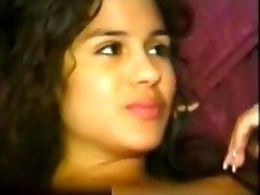 Indian Girl Boinked Stiff by Brazilian Man