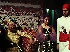 Aggressive Maharaja Ritual