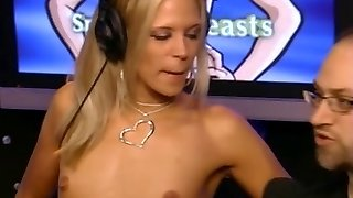 Hottest Chick - Smallest Orbs