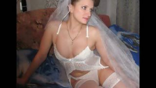 These Real Brides are True Breezies!