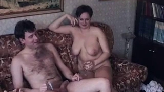 Sexy Russia Mature Boned