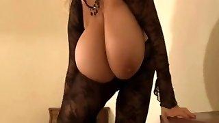 Titfuck Comp 2