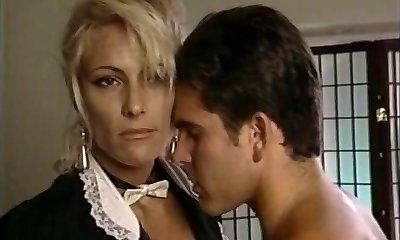 TT Boy unloads his nut-juice on platinum-blonde milf Debbie Diamond