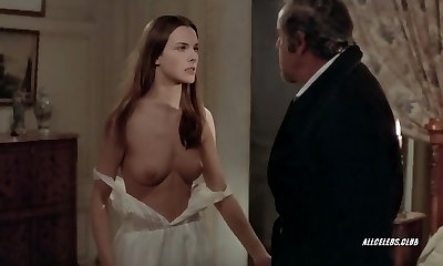Carole Bouquet in That Obscure Object of Desire