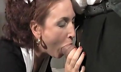Best Brunette, Natural Tits sex clip