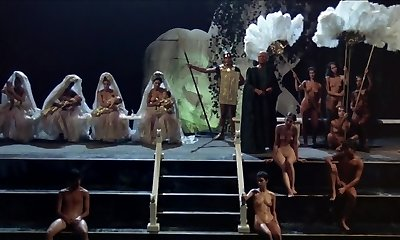 Caligula - Remastered In HD All Hump Sequences