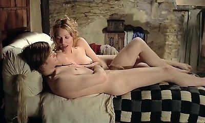 Heather Johnson & Jenny Runacre - 'The Canterbury Tales' (1972)