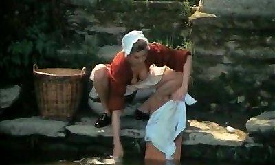 Europorn DJM - Utter Movie
