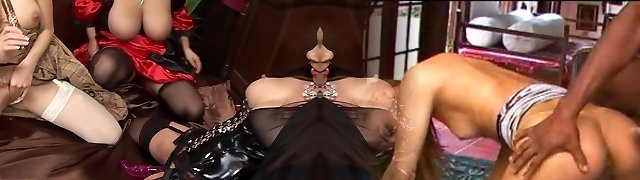Fabulous pornstars Linsey Mckenzie, Jasmine Dark-hued and Tarra White in amazing blonde, lesbian xxx clip