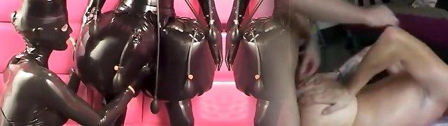 Greatest homemade BDSM, MILFs adult movie