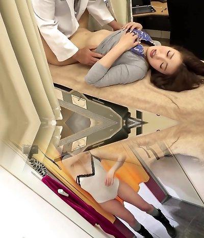 Порно Азиатские Врачи