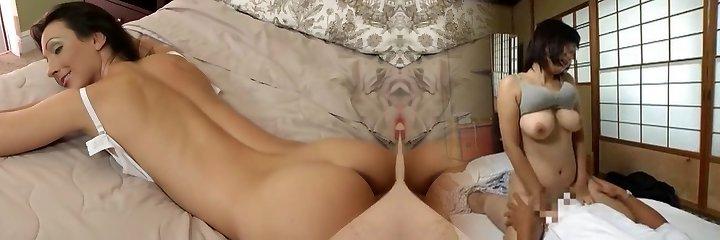 Wenona ass fucking mom