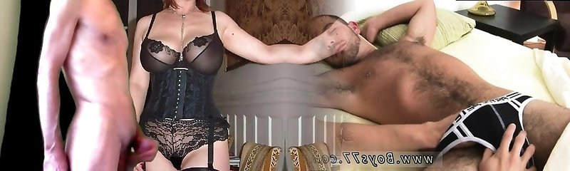 cuckold jism for mature busty wife in stockings